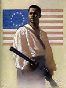 Black Patriot