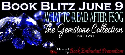 What to Read after FSOG The Gemstone Collection Part Two Book Blitz