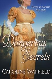 CarolineWarfield - DangerousSecrets