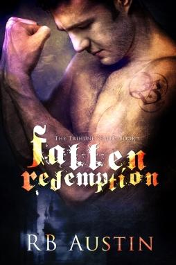 Rebecca Billiet - Fallen Redemption