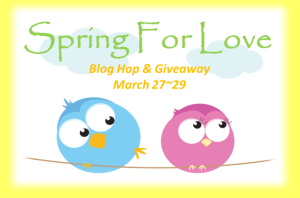 SpringforloveBlogHop